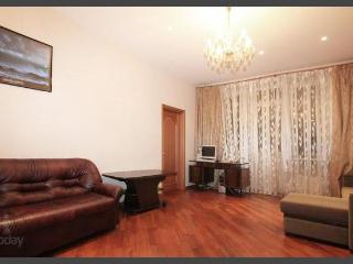 Apartment in Moscow #1292, Moskau
