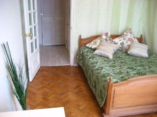 Apartment in Moscow #1717, Kiev