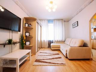 Apartment in Moscow #1991, Odesa