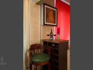 Apartment in Moscow #2268, Kemerovo