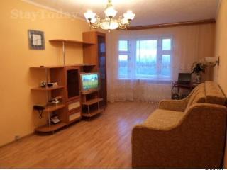 Apartment in Saint-Petersburg #040, Moskau