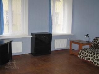 Apartment in Saint-Petersburg #266, St. Petersburg