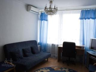 Apartment in Moscow #396, Moscú