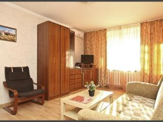 Apartment in Moscow #402, Moskau