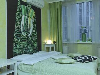 Apartment in Moscow #403, Moskau