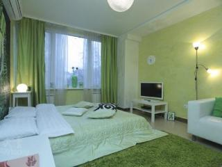 Apartment in Moscow #2597, Minsk