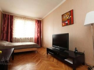 Apartment in Moscow #406, Moskau