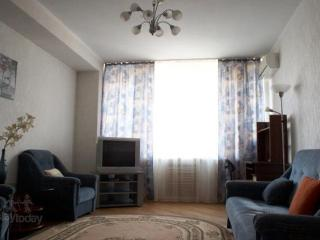 Apartment in Moscow #407, Moscú