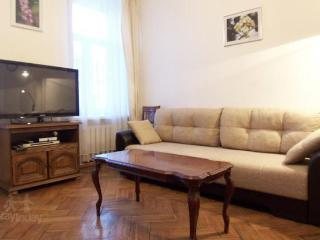 Apartment in Moscow #454, Moscú