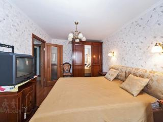 Apartment in Moscow #3248, San Petersburgo