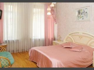 Apartment in Saint-Petersburg #614, Moskau