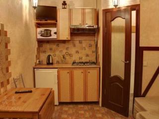 Apartment in Saint-Petersburg #639, Moskau