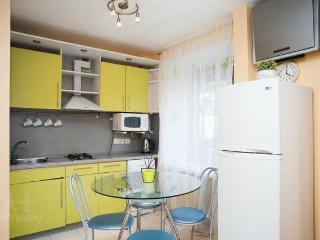 Apartment in Moscow #703, San Petersburgo