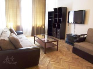 Apartment in Moscow #787, Moskau