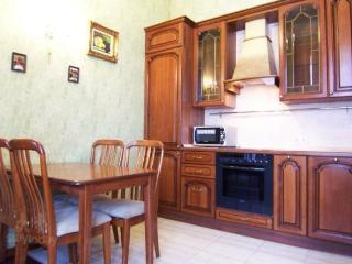 Apartment in Moscow #788, Moskau