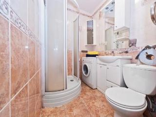 Apartment in Moscow #802, Moscú