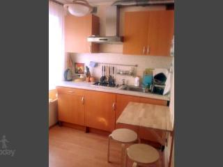 Apartment in Moscow #827, Volgogrado