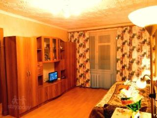 Apartment in Moscow #1168, Moskau