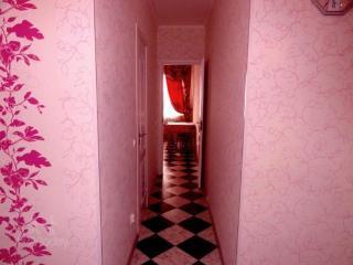 Apartment in Saint-Petersburg #1258, Odesa