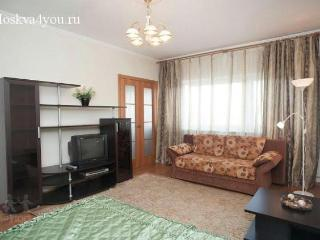 Apartment in Moscow #1358, Kiev
