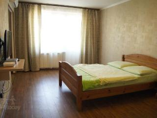 Apartment in Moscow #1427, Kiev