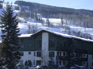 Vorlaufer 2-Bedroom Vail Village On The Creek