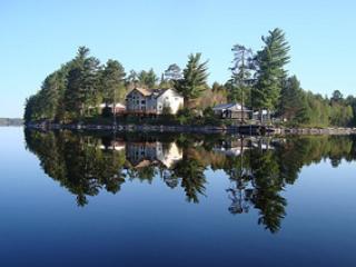 Kipawa Lodge - Trout Haven Cottage