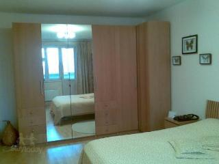 Apartment in Moscow #1442, Novosibirsk