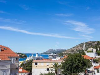 Apartments Tomy & Domy - One-Bedroom Apartment  with Terrace and Sea View, Dubrovnik