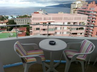 apartment in the center puerto de la cruz tenerife
