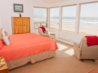 Beach House in Pajaro Dunes, House 72