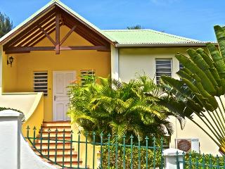 Villa La Source at Orient Bay, Saint Maarten - Private Pool, Private