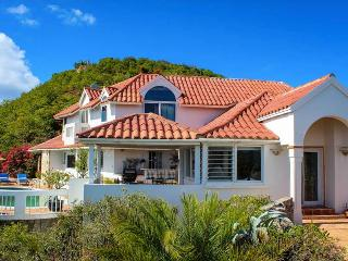 Maison De Miki at Mont Rouge, Saint Maarten - Private Pool, Oceanviews, St. Martin/St. Maarten