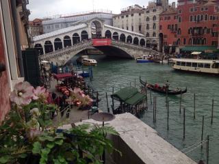 Venice Grand Canal Terrace