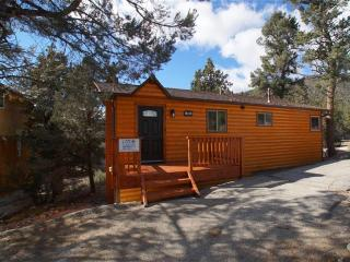 Forest Edge Retreat ~ RA65327, Big Bear City