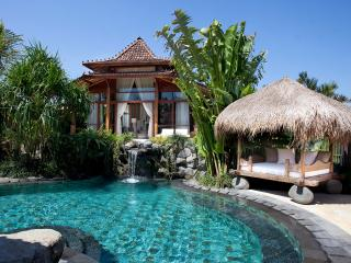 Villa Amy - an elite haven, 3BR, Canggu