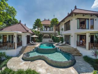 Villa Arza - an elite haven, Canggu