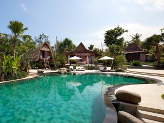 Villa Sati - an elite haven, Canggu