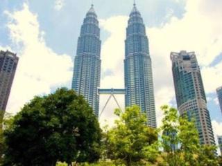 PROMO New KLCC 5 Star St Mary Hotel & Suite 4 Pax