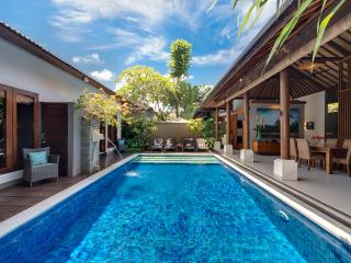 Villa Toba - an elite haven, 2BR, Seminyak