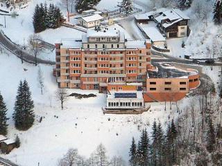 Schillerhof, Bad Gastein