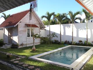 Green Garden Seminyak 5 BR luxury 2 pool villa