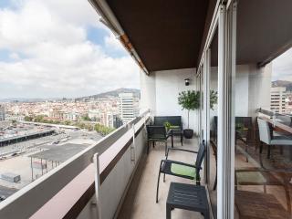 Barcelona Apartament Free WiFi