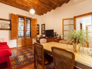 Luxury apartment near Las Ramblas, Barcelona