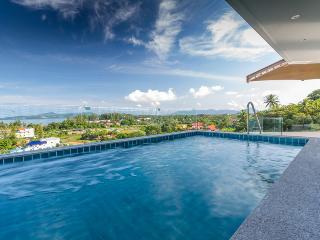 Luxury 2 Bed Surin Beach Seaview Penthouse
