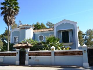 Villa Sheila  frontline  Guadalmina Golf Course, Marbella