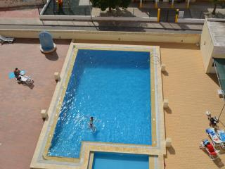 T1 with pool 3 mins to beach jas 6E, Armacao de Pera