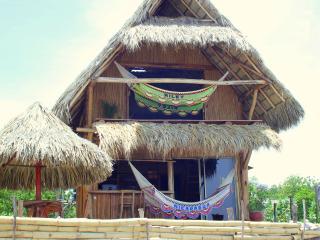 Casa Tranquila, Popoyo