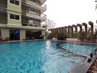 A very comfy condominium in Pattaya