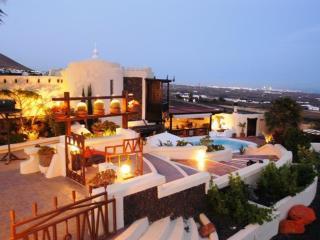 Villa de lujo privada rodeado por impresionantes vistas, La Asomada